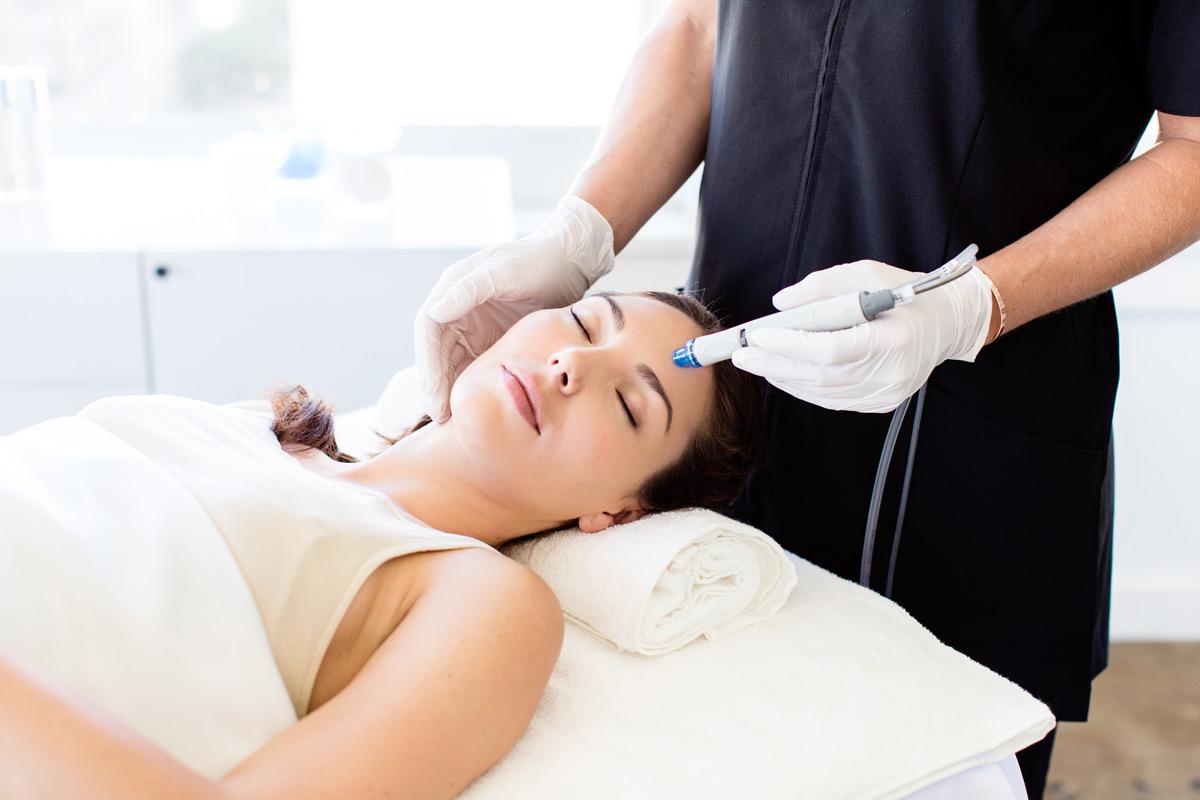 Diagnostico gratis con Trumi Cosmetics